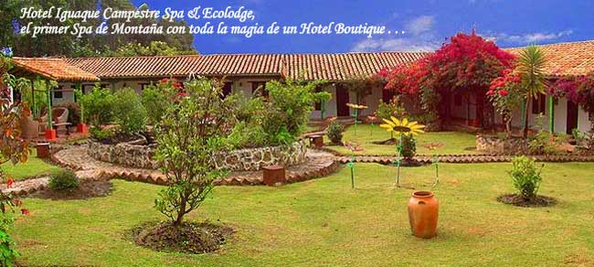 Modelos De Jacuzzi Campestres.Hotel Iguaque Campestre
